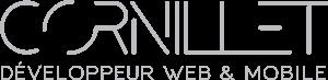 Damien Cornillet - Développeur Web & Mobile